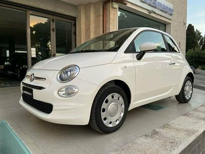 usata Fiat 500 1.2 Pop CON SOLI 18065 KM BLOCK SHAFT