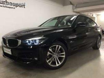 usata BMW 330 Gran Turismo dA Sport