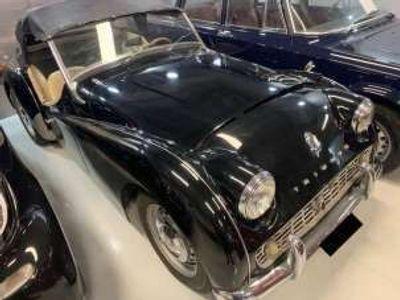 usata Triumph TR3 A Benzina