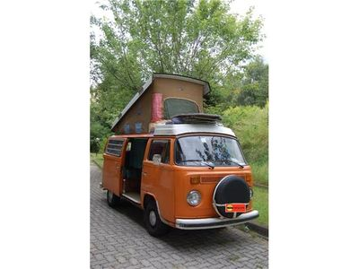 used VW T2 WESTFALIA