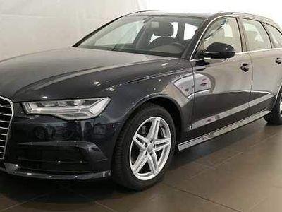 brugt Audi A6 4ª serie Avant 2.0 TDI 190 CV ultra S tronic Business Plus