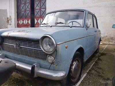 usado Fiat 1100R