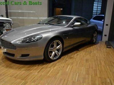 usata Aston Martin DB9 Coupé Touchtronic*SERVICE BOOK!*