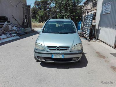 usata Opel Zafira - 2003