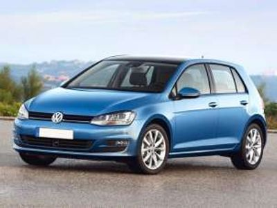 usata VW Golf 1.6 TDI 110 CV 5p. Comfortline BlueMotion Diesel