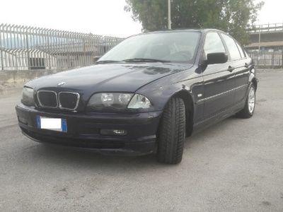 gebraucht BMW 320 Serie136Cv berlina 5porte