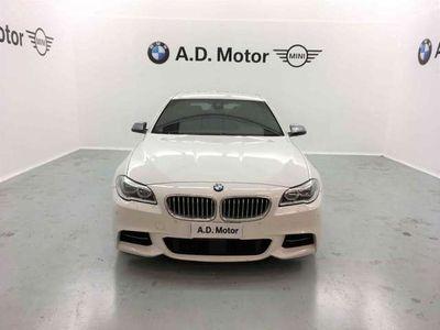 usata BMW 550 M d xDrive Touring