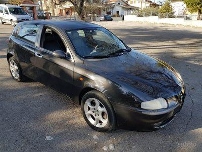 usata Alfa Romeo 147 1.9JTD 85Kw 115Cv 5P Imm. 29.10.2004