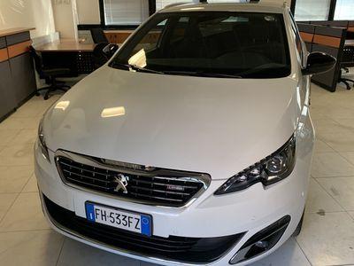 usata Peugeot 308 SW GT Line BlueHDi 150cv EAT6 S&S aut.