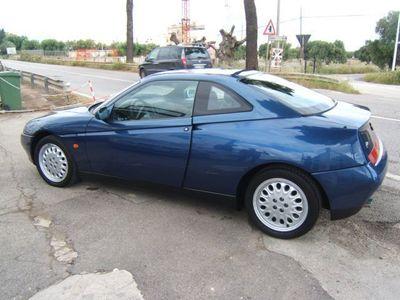 used Alfa Romeo GTV benzina