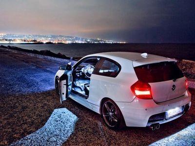 usata BMW 123 Serie 1 d MSport