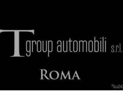 used VW Touran 1.6 tdi 115cv 2016