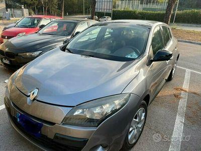 usata Renault Mégane 3serie