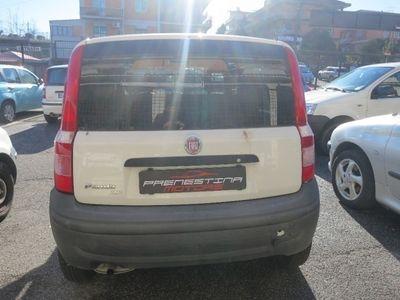 usata Fiat Panda 1.2 Van Active 2 posti rif. 7326388