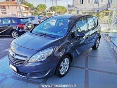 usata Opel Meriva 1.6 CDTI Start