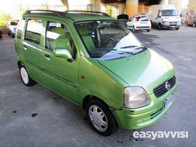 usado Opel Agila 1.0 12v comfort benzina