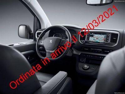 usata Peugeot Traveller BlueHDi 140 S&S Standard Allure