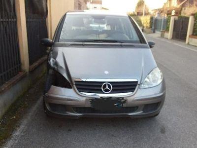 usado Mercedes A160 CDI Classic