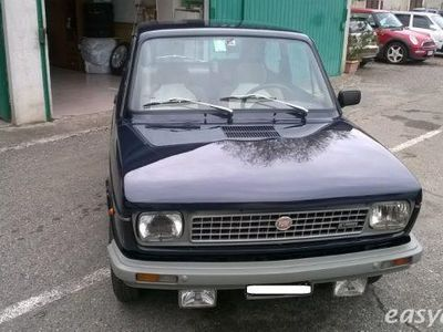 gebraucht Fiat 127 900 3 porte benzina