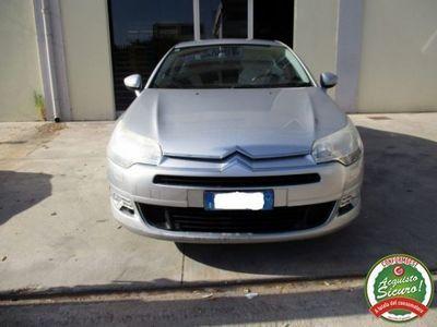 usata Citroën C5 C5 3ª serie2.0 HDi 138 aut. Dynamique