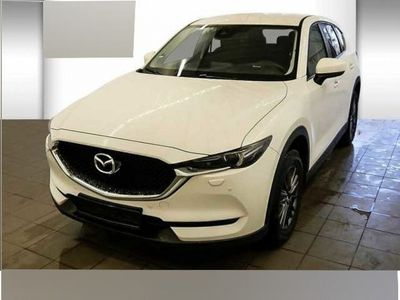 usata Mazda CX-5 Skyactiv G 165 Awd Aut. Exclusive-line Navi I-activsense