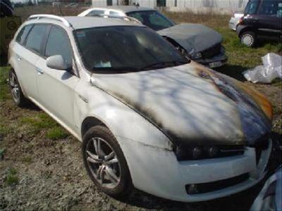 usata Alfa Romeo 159 Sportwagon JTDm 170CV
