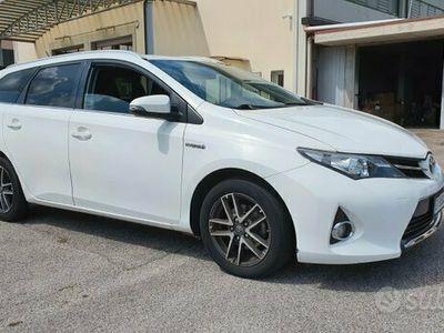 usata Toyota Auris SW - Hybrid - Anno 2015