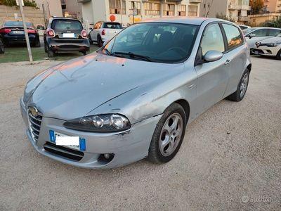 usata Alfa Romeo 147 1.9 jtdm 120cv 5p