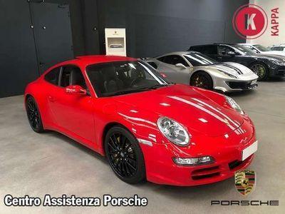 usata Porsche 911 Vettura lancio modello