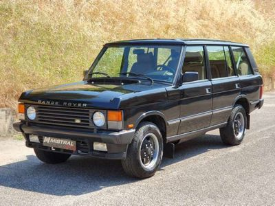 usata Land Rover Range Rover PASSO LUNGO GPL ASI !