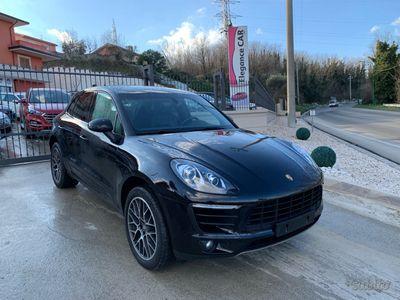 usata Porsche Macan 3.0 Diesel