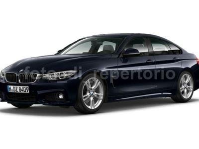 usata BMW 420 SERIE 4 GRAN COUPE D XDRIVE GRAN COUPE` M SPORT