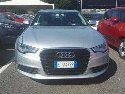 usata Audi A6 avant 2.0 tdi Business Plus 177cv multitronic