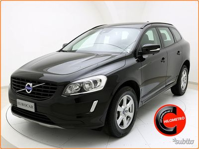 used Volvo XC60 D3 2.0 Geartronic Business - NAVI-PARK