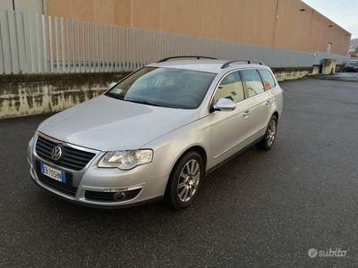 usata VW Passat tdi unico props euro 5