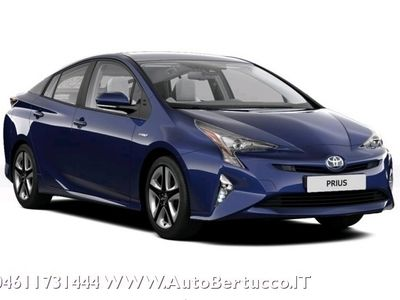 usata Toyota Prius 1.8 Style +SIPA +Tech Pack +S.I.P.A. rif. 7122561