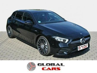 "usata Mercedes A35 AMG 4matic /Distronic/Panorama/Multibeam/19"""