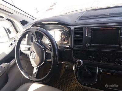 usata VW California 2.0 - 2016