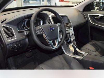 usata Volvo XC60 D4 Fwd Aut. Summum Xenon Leder Navi Pdc V+h