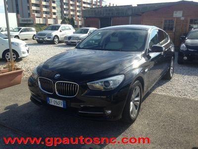 usata BMW 535 Gran Turismo d xDrive Futura UNICOPROP.!!!
