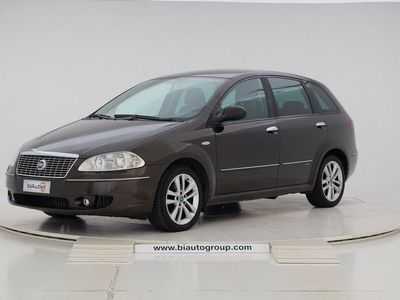 usata Fiat Croma 1.9 Multijet 16V Emotion