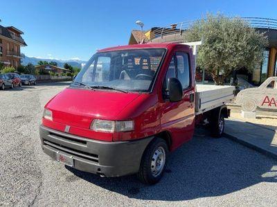 usata Fiat Ducato 14 2.8 diesel PC Cabinato - AUTOCARRO