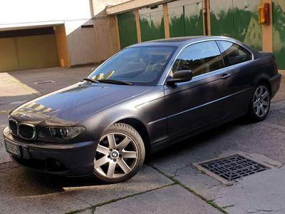 usata BMW 315 COUPE' SERE 3 ATTIVA