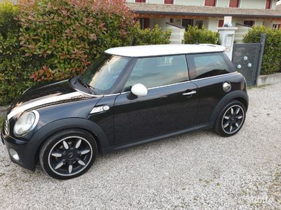 used Mini Cooper 1.6 sd