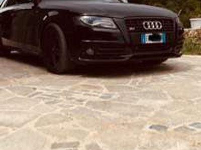 usata Audi S4 Avant 3.0 TFSI quattro
