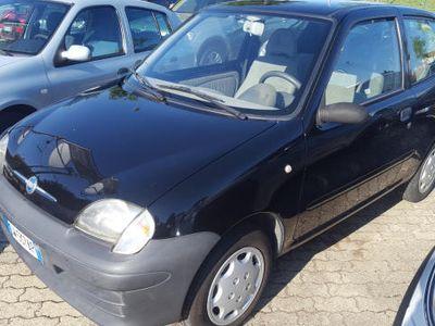 begagnad Fiat 600 1.1 Active ok neopatentati!!!