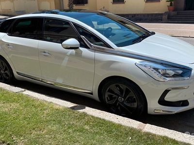 usata DS Automobiles DS5 DS 5 2.0 HDi 160 Sport Chic