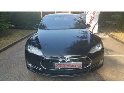 usata Tesla Model S P90D LUDICROUS
