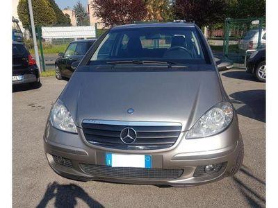 usata Mercedes A180 ClasseCDI Edition 10