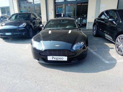 usata Aston Martin V8 VantageS